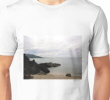 Coffee Rock Unisex T-Shirt
