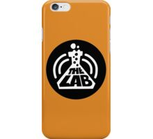 The Lab iPhone Case/Skin