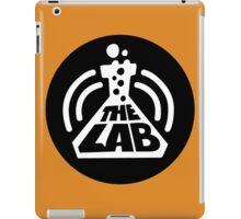 The Lab iPad Case/Skin