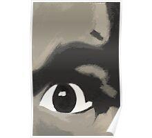 Eye Of Charlie Poster