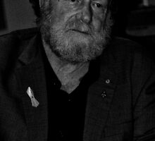 Jack Thompson by David Petranker