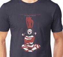 The Tell Tale Heart Unisex T-Shirt