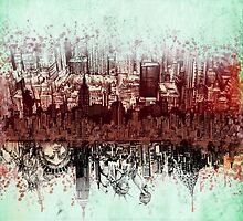 New York 2 by BekimART