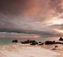 Australia - Cape Leveque Storm by Flemming Bo Jensen