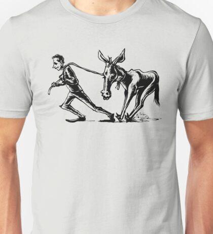 Draggin' Ass Unisex T-Shirt