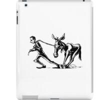Draggin' Ass iPad Case/Skin