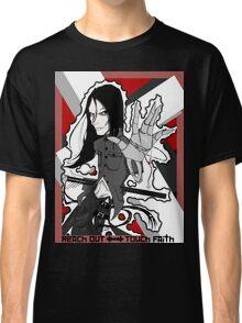 NecroRaver - Touch Faith Classic T-Shirt