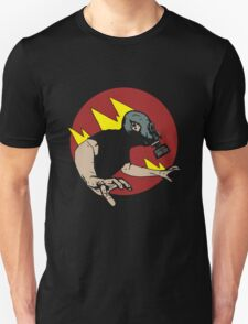 Be Alert (And Slightly Alarmed) T-Shirt