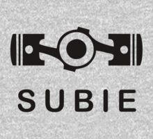 Subie Flat Kids Clothes