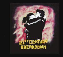 21st Century Breakdown by Roz McQuillan