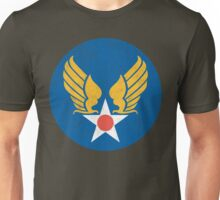 US Army Air Corps Unisex T-Shirt