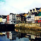 On the River Lee by kirsten116