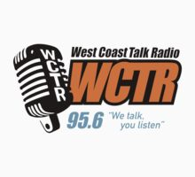 West Coast Talk Radio 95.6 by urhos