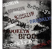 Brooklyn Pride Photographic Print