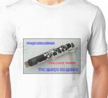 Magic Of Music - Challenge Winner Unisex T-Shirt