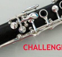 Magic Of Music - Challenge Winner Sticker