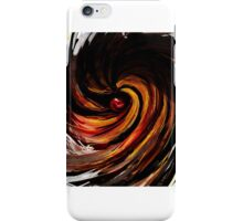 Obito Uchiha iPhone Case/Skin
