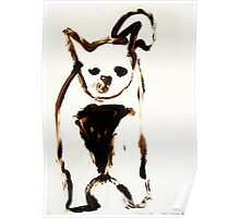 Scat, Cat! 7 Poster