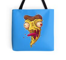 Pizza Scream Tote Bag