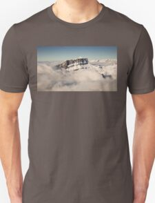 Above the Clouds, French Alps T-Shirt