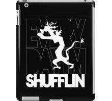 Discord Shuffilin' iPad Case/Skin