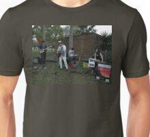 Stringybark, Parramatta Park, Australia Day 2006 Unisex T-Shirt
