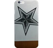 stars are black... iPhone Case/Skin