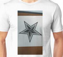 stars are black... Unisex T-Shirt