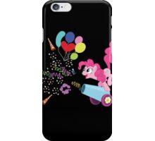 Pinkie Pie Cannon! iPhone Case/Skin
