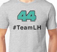 Hamilton 44 #TeamLH Unisex T-Shirt