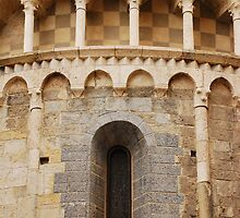 Window in Albenga by jojobob