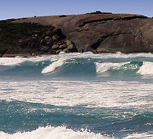 Magical seascape by georgieboy98