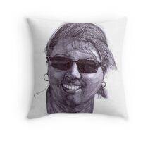 Lissa Throw Pillow