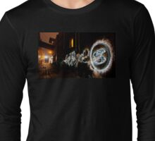 #2 Dark Street Long Sleeve T-Shirt