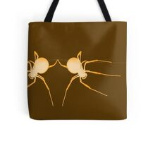 togetherness ... Tote Bag
