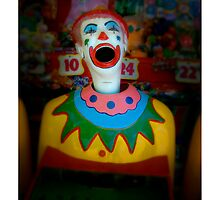 don't make me laugh by Jeff Moorfoot
