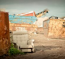 Have a Seat 3. by eyeshoot