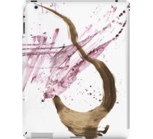 Oil and Water #14 iPad Case/Skin