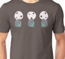 Dreamland Kodama Trio Unisex T-Shirt