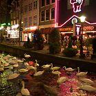 Amsterdam by Bradley Old