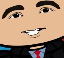 Scott Walker Politico'bot Toy Robot 3.0 Sticker