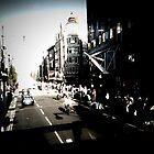 London street life by vlamas
