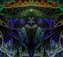 The Apophysis Lair by Virginia N. Fred