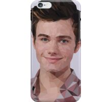 Chris - Low Poly iPhone Case/Skin