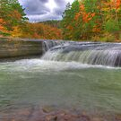 Haw Creek Arkansas by kittyrodehorst