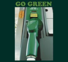 Go Green by upick