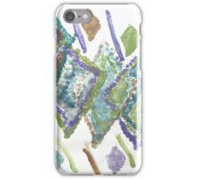 aclorful desighn iPhone Case/Skin