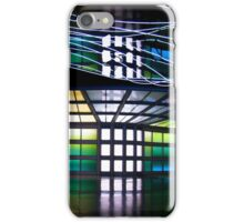 O'Hare iPhone Case/Skin