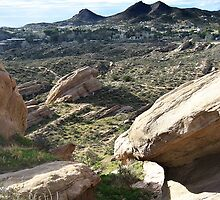 Vasquez Rocks 2 by Bellavista2