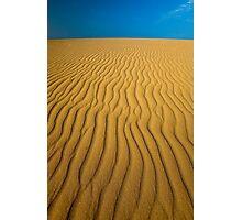 Deamy Dune Photographic Print